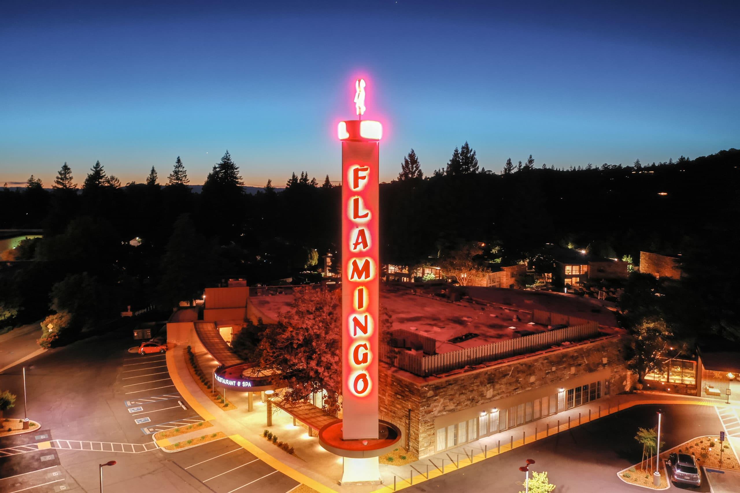 Retro Motels & Motor Lodges Across the United States