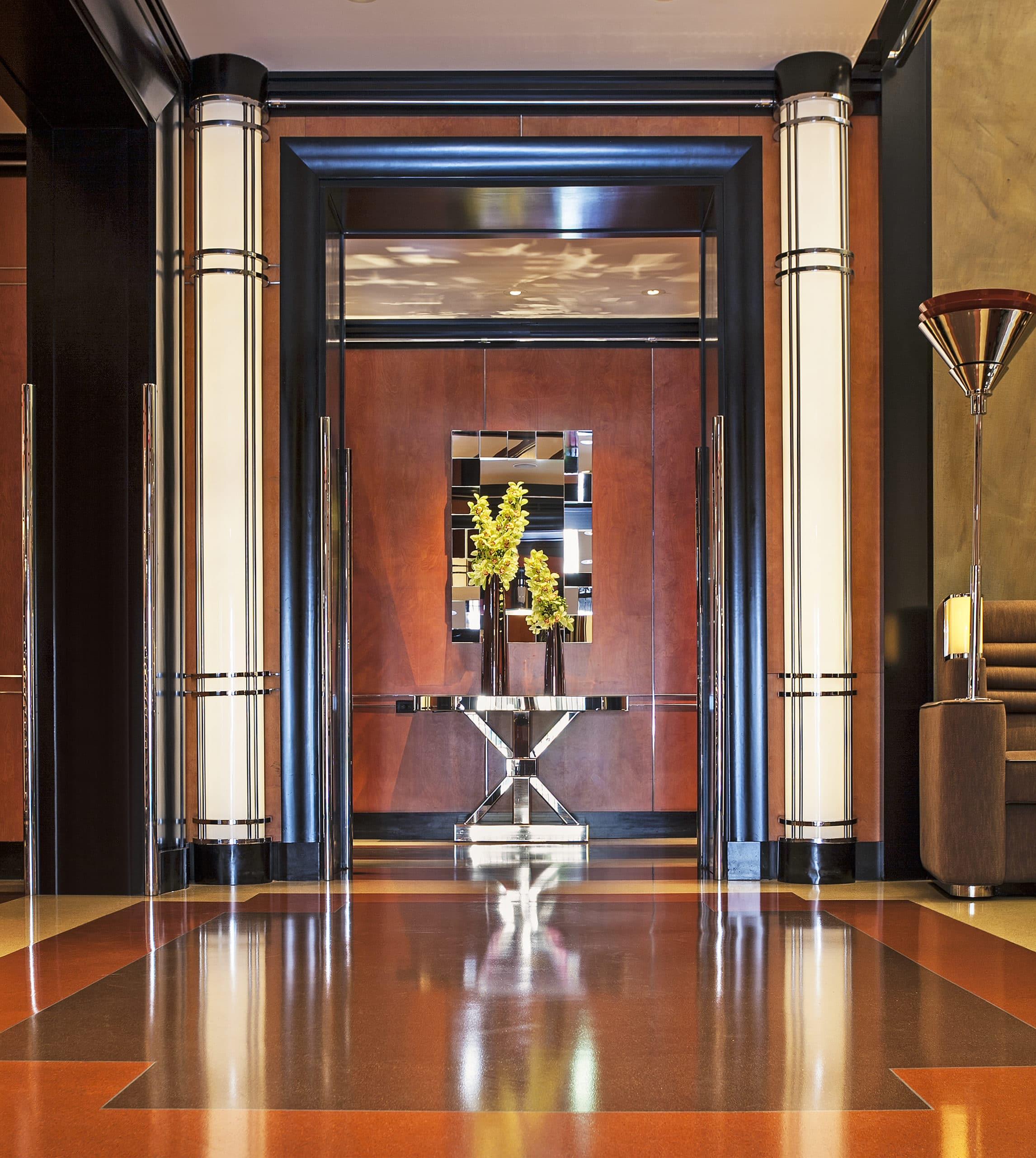 Art Deco Hotels That Every Design Lover Should Visit