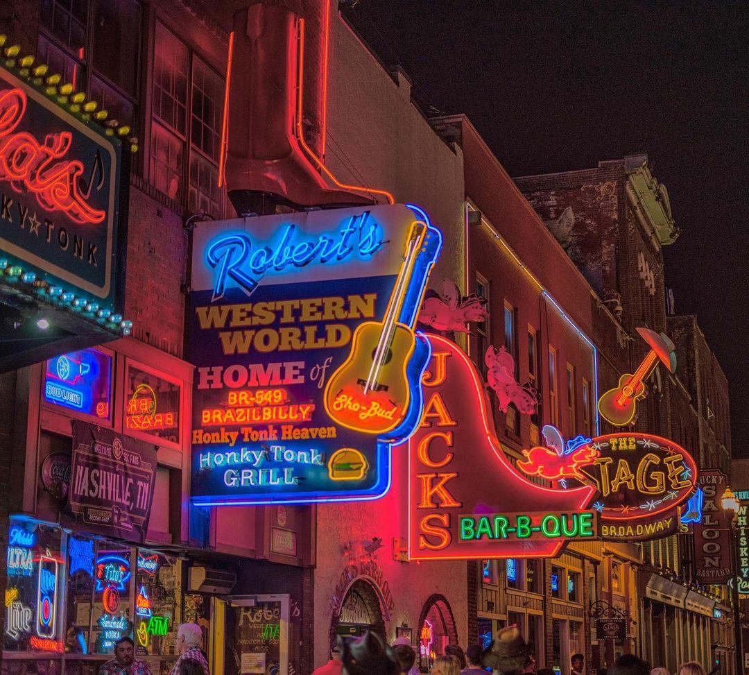 music-city-nashville-tennessee