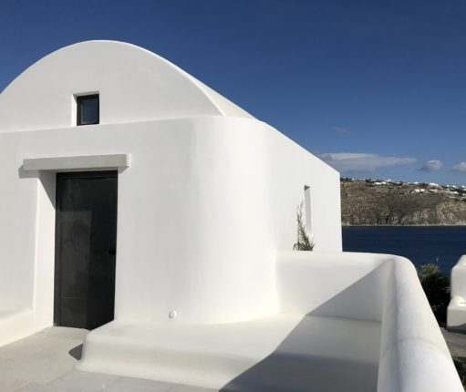 Greece's Most Beautiful Boutique Hotels